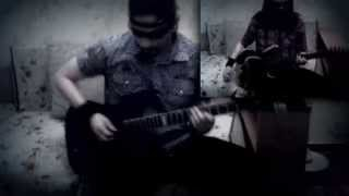 Finger Eleven — Suffocate [cover]