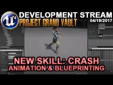 New skill animation blueprints ue4 game dev stream 4192017 new skill animation blueprints ue4 game dev stream 4192017 malvernweather Images