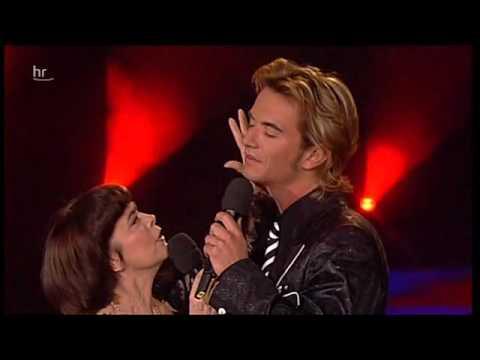 Mireille Mathieu & Florian Silbereisen - Good bye my love