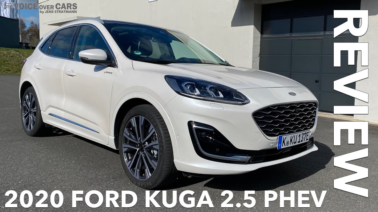 2020 Ford Kuga 2 5 Phev Test Fahrbericht Review Kaufberatung Plug In Hybrid Verbrauch Hot Or Not Youtube