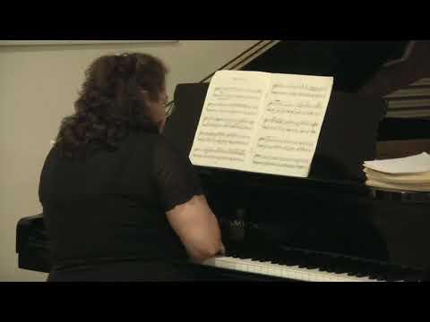 2 Maria Gabriella Ciaffarini suona Gershwin