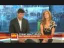 Today Show 2007 - Kyle and Connie