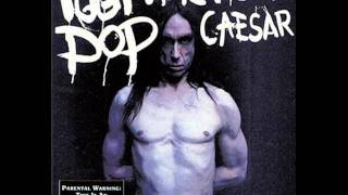 Watch Iggy Pop Mixin The Colors video