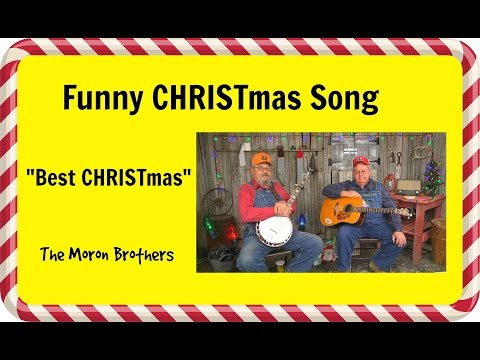 Funny CHRISTmas Song