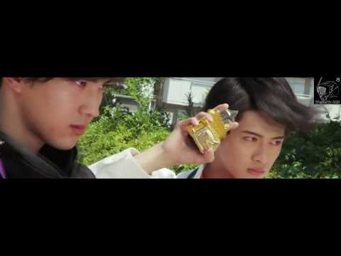 [MAD]  Kamen Rider Ex Aid - [ Next Stage  Full ]