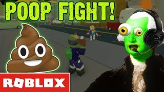 POOP SCOOPING SIMULATOR! 💩 ZGW Plays Roblox