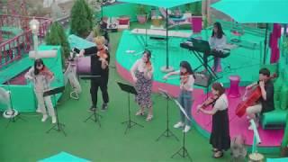전주자만벽화마을문화제'이음'(20.05.30)
