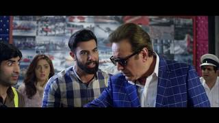 Jackpot | Official Teaser | Jawed Sheikh Noor Hassan Sanam Chaudhry | Oriental Films