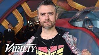 Sean Gunn Talks 'Guardians of the Galaxy 3'