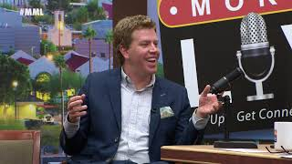 Mesa Morning Live Special Guest: Will Novak