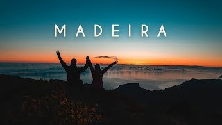 MADEIRA 2018 | travel video.