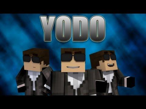 """YODO"" - A Minecraft Parody of Lonely Island's YOLO (Music Video)"