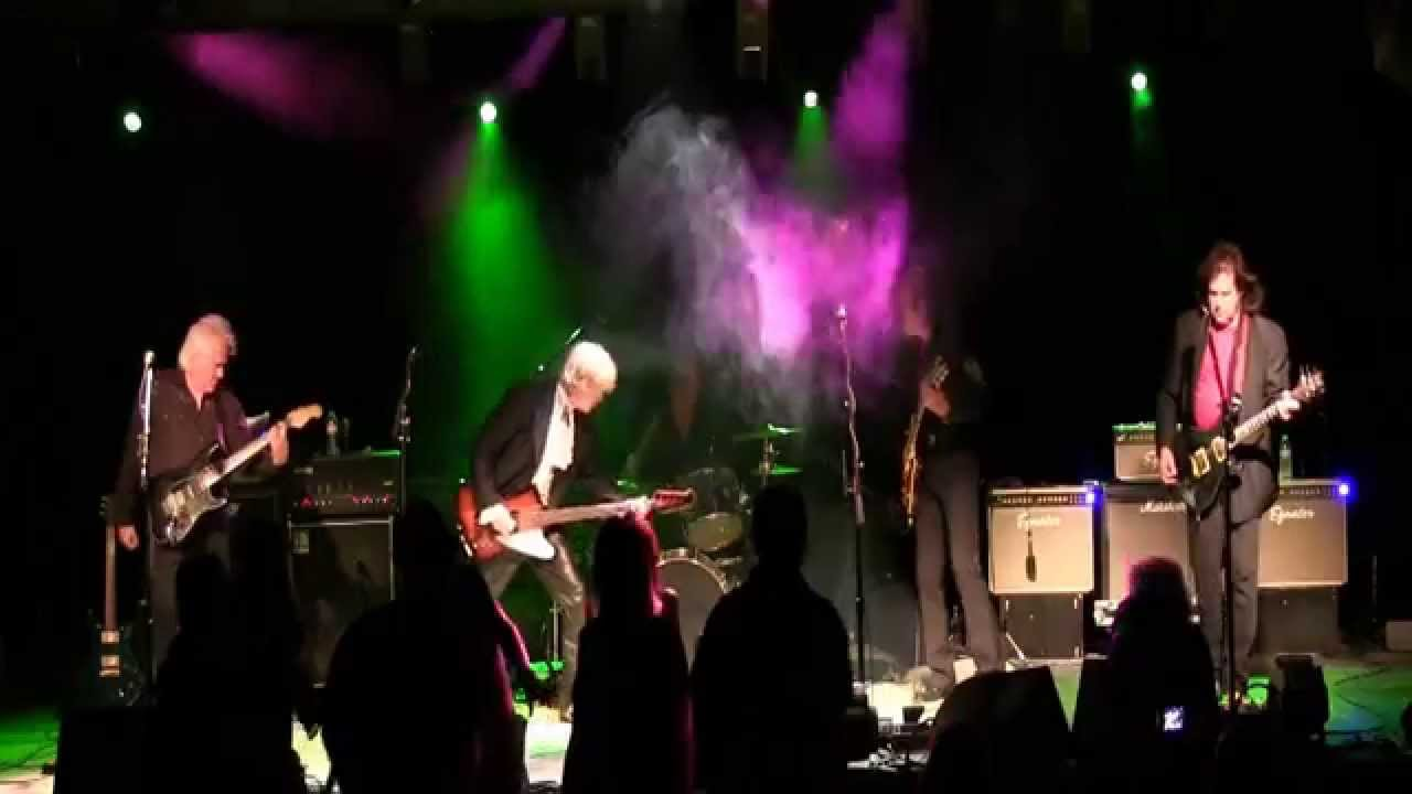 Bubble Puppy - Hot Smoke 'n Sassafras - Live at the Roost ...