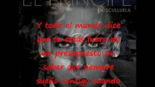 Cosculluela feat De la Ghetto - Pienso en ti.