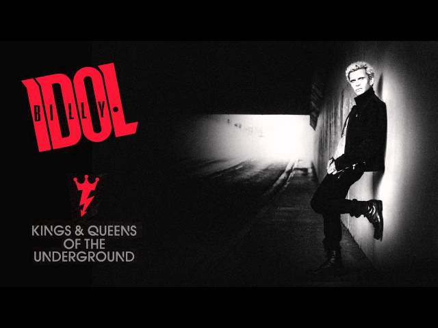Bitter Pill - Billy Idol - written by Idol/Bazilian/Goss