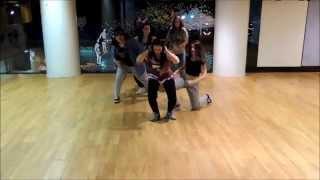 DanceHall | Bracket - Mama Africa