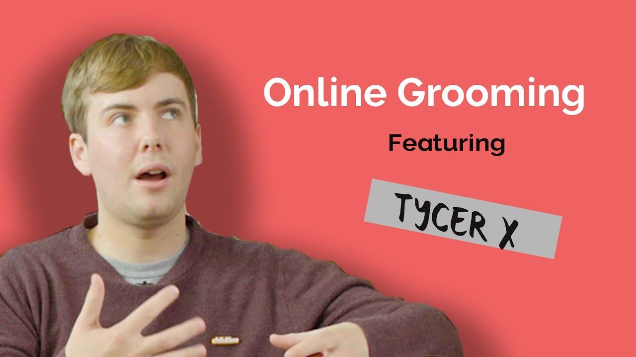 Online grooming | Childline