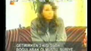 Pkk Nın Kadın İtirafçısı - Mutlaka Seyredin
