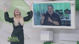 Juntos e shallow now? Renata reclama da versão brasileira