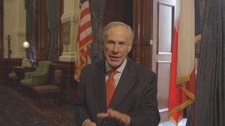Honorable Texas Governor Greg Abbott: Okay to Say