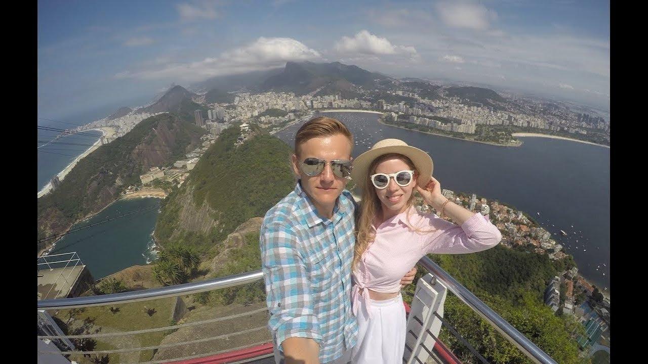 Русские в Бразилии №3 Рио-де-Жанейро