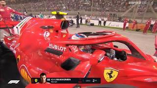 Formula 1 2018   Bahrain Grand Prix  HDTV x264 720