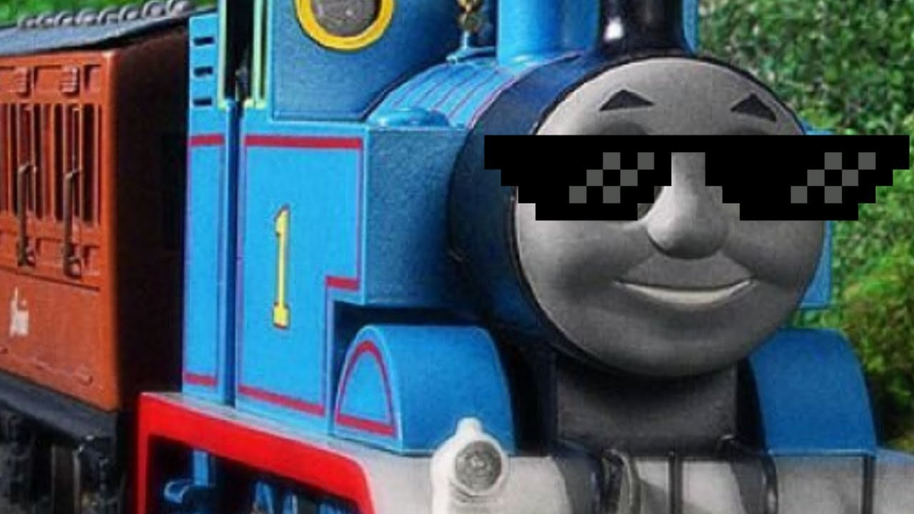 Thomas The Dank Engine Bass Boosted 30 Subscriber Special Youtube