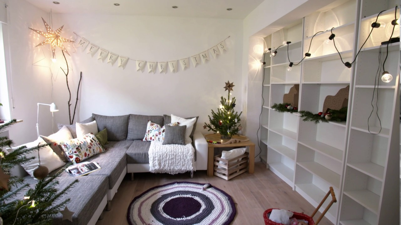 Ikea: unsere weihnachtswichtel in aktion teil1   youtube