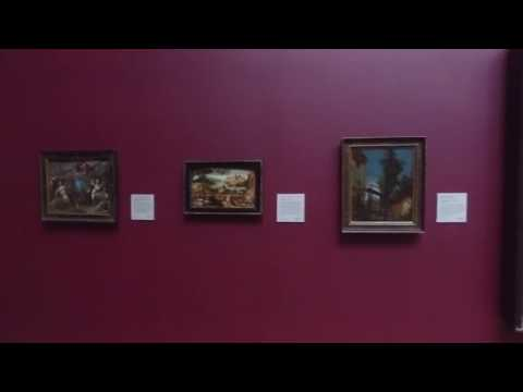 National Gallery London – British Museum and Art Gallery Tour