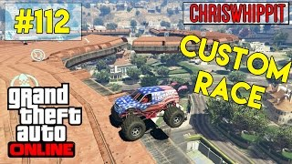 SKY HIGH SOFTIS RAGE | #112 | GTA 5 ONLINE [PC] med SoftisFFS & figgehn