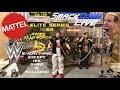 WWE Figure Insider:James Ellsworth Mattel Elite Series 55 & Customization