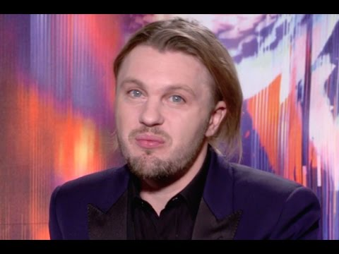 Michael Pitt: GHOST IN THE SHELL