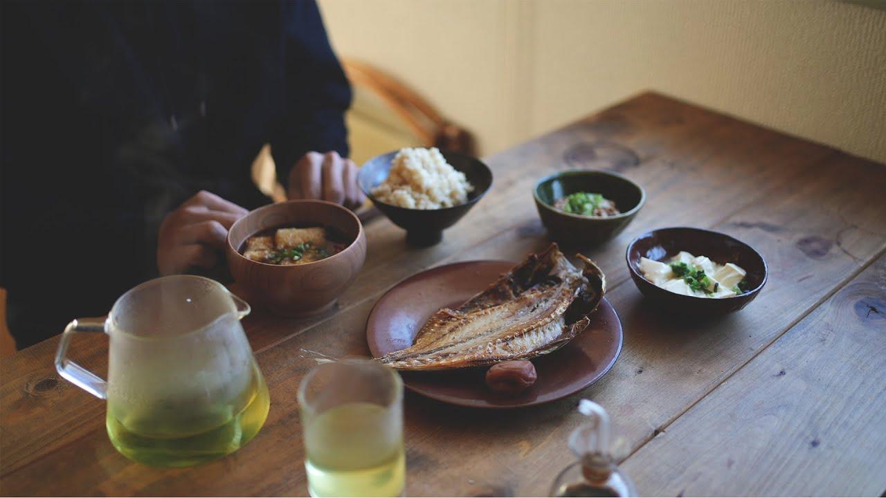 納車しました/相棒と一緒に/和食から始まる朝/お弁当はサンドイッチ【一人暮らしの日常#170】