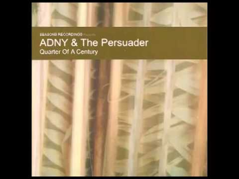 ADNY and The Persuader Quarter Of A Century