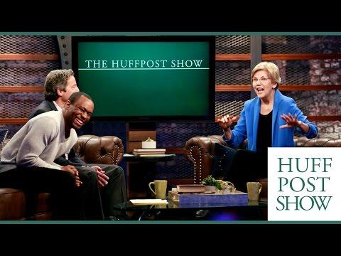 Senator Elizabeth Warren Interview