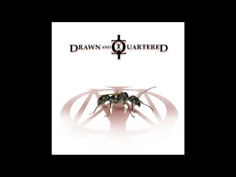 Drawn & Quartered (cover) Dream Theater — THE MINISTRY OF LOST SOULS