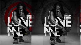Edem - Love Me (Lyrics Video)