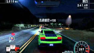 Need for Speed Hot Pursuit 極速快感:超熱力追緝