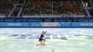 Repeat youtube video Юлия Липницкая Сочи 2014 Короткая программа Фигурное катание