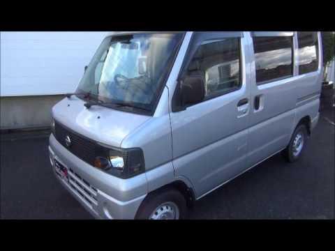 【売約済】日産U71V型クリッパーバンDX千葉県カーショップライズ成田店 | Doovi