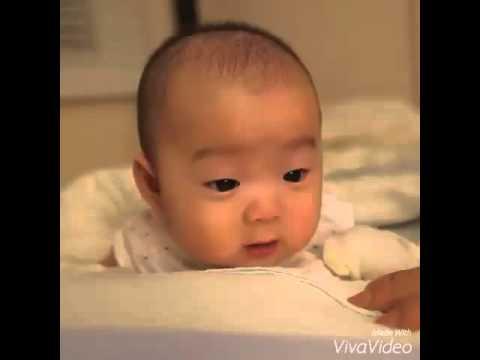 Daehan Minguk Manse (baby song min guk) cute boy
