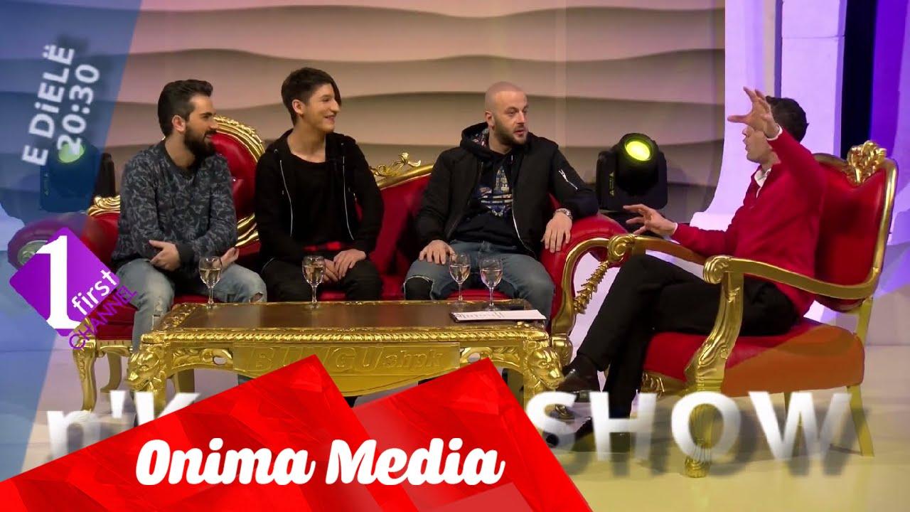 n'Kosove Show - Adrian Gaxha, Floriani, Lindon Berisha (Emisioni i plote)