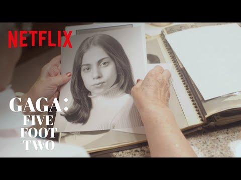 GAGA: Five Foot Two | Clip: Grandma [HD] | Netflix