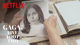 GAGA: Five Foot Two | Clip: Grandma [HD] | Netflix