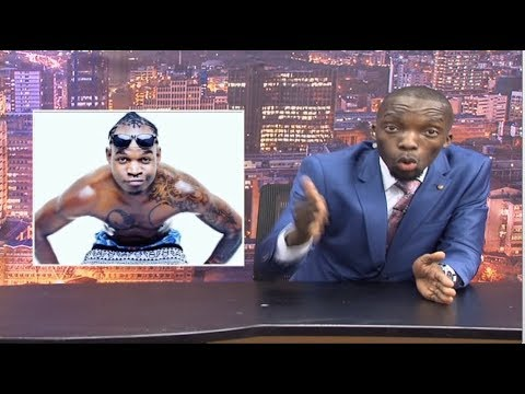 Another Brilliant Kenyan makes history in the US - The Wicked Edition Episode 072