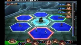 Скачать Wild Arms 4 Gameplay Classic