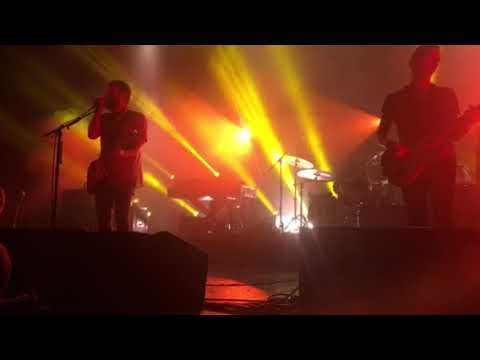 Manchester Orchestra - Colly Strings (LIVE @ COLUMBUS)