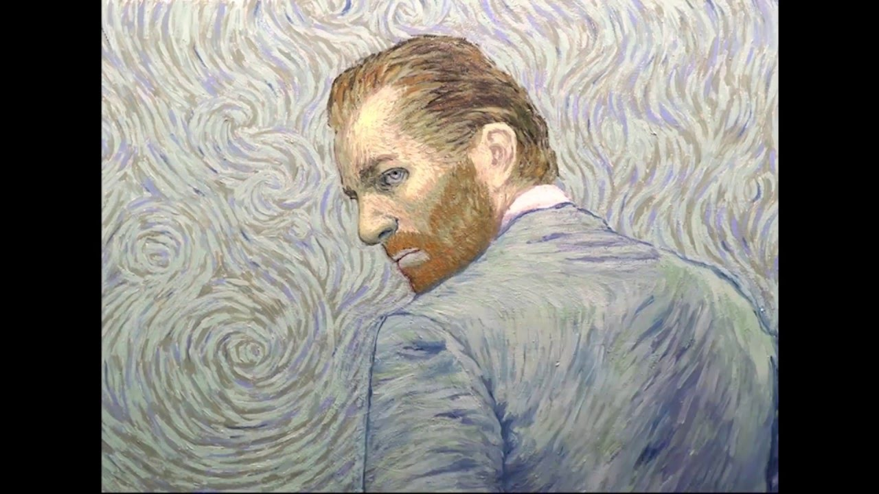 Loving Vincent - Trailer 2016