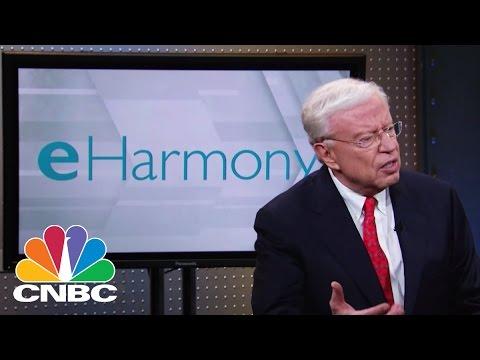 eHarmony CEO Dr. Neil Clark Warren: Expanding Love To Careers | Mad Money | CNBC