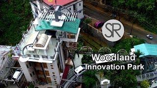 SR : Woodland Innovation Park | Main Building